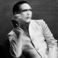 MARILYN MANSON Announces New Album 'The Pale Emperor' for 2015
