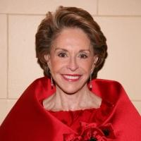 Alvin Ailey Dance Foundation Honors Joan Weill with Unprecedented Donation Gift