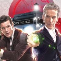 BBC America to Air Special DOCTOR WHO Two-Part Episode