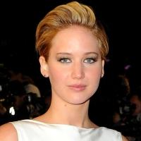Fashion Photo of the Day 11/12/13 - Jennifer Lawrence
