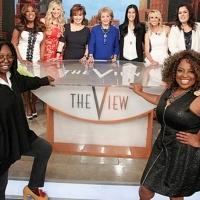 VIDEO: Watch O'Donnell, Vieira & All 11 Hosts of THE VIEW Reunite