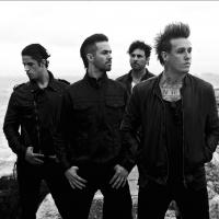Papa Roach Team Up with Make-A-Wish This Week