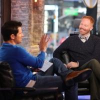 VIDEO: Jesse Tyler Ferguson Chats Sofia Vergara, Taylor Swift on VH1