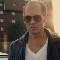 VIDEO: First Look - Johnny Depp Stars in Upcoming Drama BLACK MASS