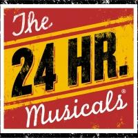Tickets Now On Sale For 2015 Edition Of THE 24 HOUR MUSICALS, 4/13