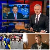 CBS EVENING NEWS Up +8% Year-to-Year in Viewers