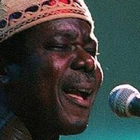 King Sunny Ade & His African Beats to Perform at Fox Theatre, 7/15