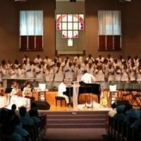 JOYFUL NOISE: A GOSPEL CHRISTMAS Featuring Salem Baptist Church to be Held at Holland Center
