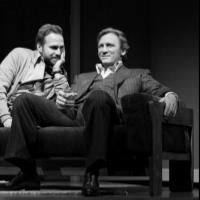 The Show Must Go On at BETRAYAL; Cast Continues Through Technical Issues