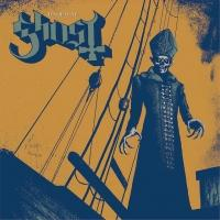Stream Ghost B.C.'s Dave Grohl Produced EP, 'If You Have Ghost'