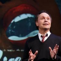 Photo Flash: He's Back! First Look at Billy Crystal in 700 SUNDAYS on Broadway