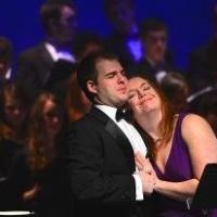 BWW Reviews: Hagerstown Hub Opera Presents Delightful Double Bill of Operas