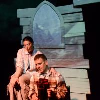 BWW Reviews: THE REVELATION OF BOBBY PRITCHARD Engages, Unsettles, Amuses Audience