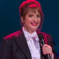 Broadway at the Cabaret - Top 5 Cabaret Picks for November 3-9 Featuring Patti LuPone, T. Oliver Reid, and More!