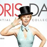 DORIS DAY: THE ESSENTIAL COLLECTION Now Available For Pre-Order, Out 4/7
