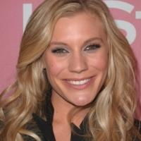 Katee Sackhoff to Write, Star in New Sci-Fi Series