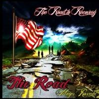 Meyer Rossabi Releases New LP THE ROAD TO RECOVERY