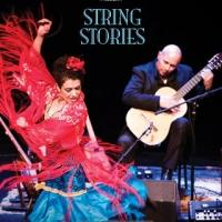 Andre Feriante and The Bohemian Entourage Brings STRING STORIES to BPA Tonight
