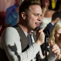 Photo Flash: British Pop Star Olly Murs Makes Las Vegas Debut at PURE Nightclub