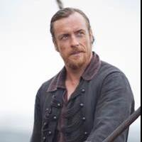 STARZ Orders Third Season of Original Series BLACK SAILS