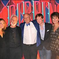 Entire PIPPIN National Tour Dedicated to Denver Center's Randy Weeks