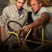 HISTORY Airs All-New Episodes of AMERICAN RESTORATION, Beg. Tonight