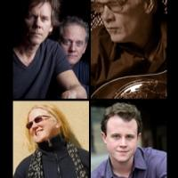 Kevin and Michael Bacon, JERSEY BOYS' Quinn Van Antwerp and More Bring A Band Called Holmes to the Cutting Room Tonight