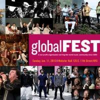 globalFEST Announces 2015 Artist Line-Up