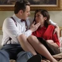 BWW Recap: MASTERS OF SEX Gives & Takes Away; Palmer Leaves, Goldsberry Comes