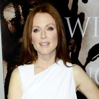 Fashion Photo of the Day 10/8/13 - Julianne Moore