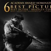 AMERICAN SNIPER Wins OSCAR for Best Sound Editing
