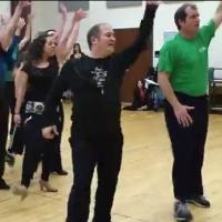 STAGE TUBE: Behind the Scenes of WHITE CHRISTMAS at Lincoln Park Performing Arts Center