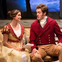 BWW Reviews: Lantern Theater Makes Best of Limited Script in EMMA
