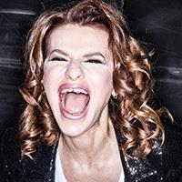 Sandra Bernhard to Play Joe's Pub, 12/26-31