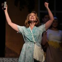 BWW Reviews: DO I HEAR A WALTZ Plays A Flat Tune
