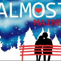 STAGE TUBE: Maiden High School's Canceled ALMOST, MAINE Launches Kickstarter Campaign Video
