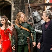 BWW Recap: Robin Hood to the Rescue in This Week's DOCTOR WHO