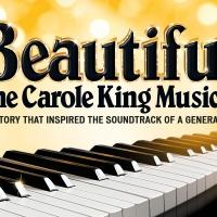 BEAUTIFUL: THE CAROLE KING MUSICAL Movie Set To Be Produced By Tom Hanks For Sony?!