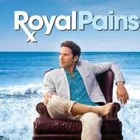 USA Network Orders Two Additional Seasons of ROYAL PAINS