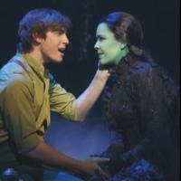 Photo Flash: First Look at Lindsay Mendez & Derek Klena in WICKED!