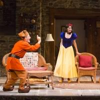BWW REVIEWS: FAMILIES AND POLITICS MIX IT UP ON BOSTON STAGES