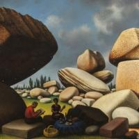 ACA Galleries Presents PETER BLUME (1906-1992), Now thru 1/31