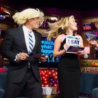 VIDEO: Reese Witherspoon Recreates LEGALLY BLONDE Scene; Talks Possible Sequel