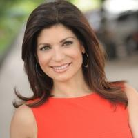 Tamsen Fadal & Mike Woods Co-Host 5th Annual UCP of NYC Santa Project Party Tonight