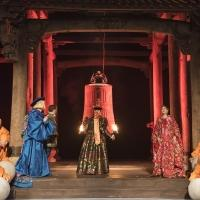 BWW Reviews: Missed Opportunities Abound in SEMELE from Canadian Opera at BAM