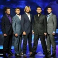 Celtic Thunder to Play the Chicago Theatre, 11/30