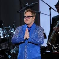 Elton John Joins Performance Line-Up for NEW YEAR'S ROCKIN' EVE on ABC