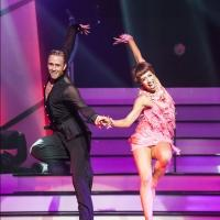 DANCING PROS: LIVE Comes to the Music Hall at Fair Park, 3/13-14