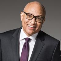 Comedy Central Announces Premiere Date for THE NIGHTLY SHOW WITH LARRY WILMORE
