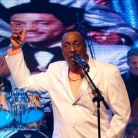 BWW Reviews: MotorCity Magic-The Next Best Vegas Lounge Revue You'll See!